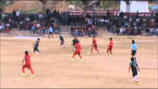 badminton stadium Pfutsero