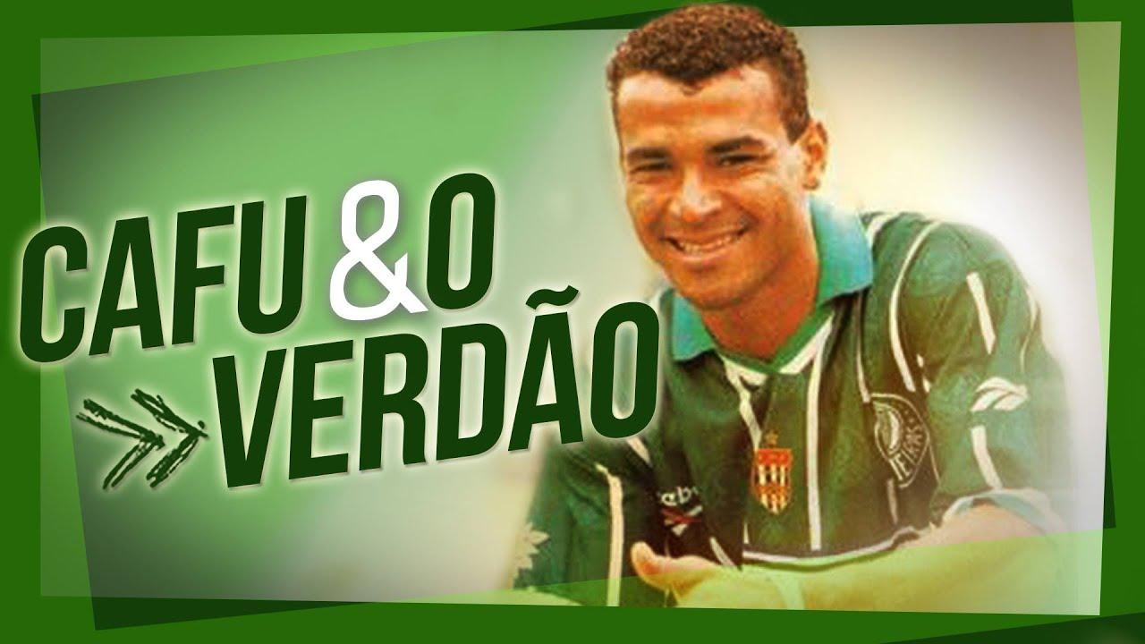 Cafu relembra passagem pelo Palmeiras e manda recado à torcida - YouTube 3a4862e20d3a3