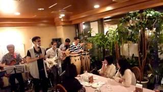 2013.6.23(SUN) 第8回 まるやまミュージックソン 中華レストラン紅苑...