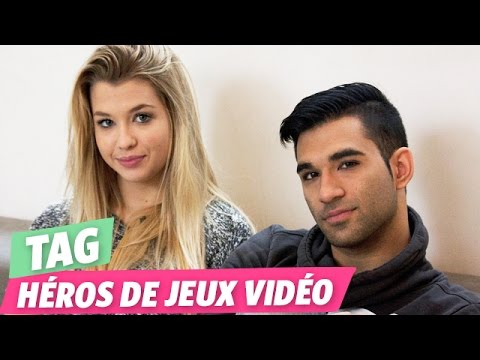 tag guess who marie et wartek en h ros de jeux vid o youtube. Black Bedroom Furniture Sets. Home Design Ideas