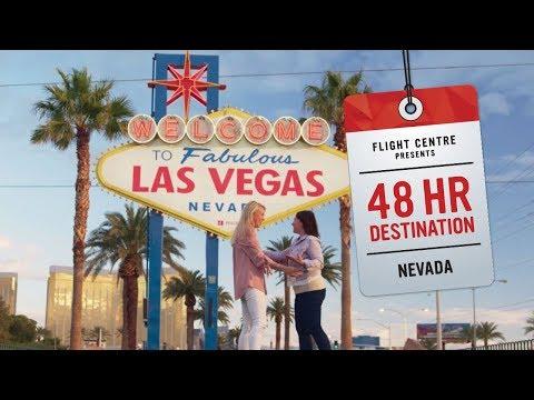 The 48 Hour Destination - Nevada (S2, Ep. 1)