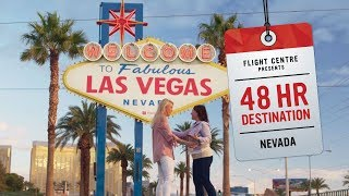 The 48 Hour Destination - Nevada (S2, Ep. 1) thumbnail