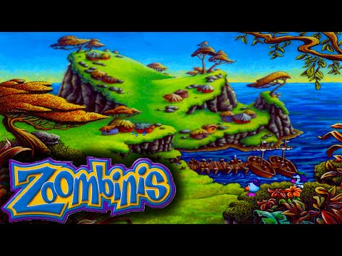 Zoombinis Free Downloads