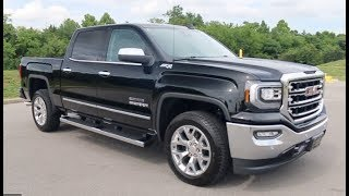 2018 GMC Sierra 1500 Music City Edition at Wilson County Chevy Buick and GMC Lebanon Tn