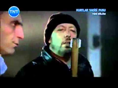 KARA: Ben sizin kara sevdanızım   :)