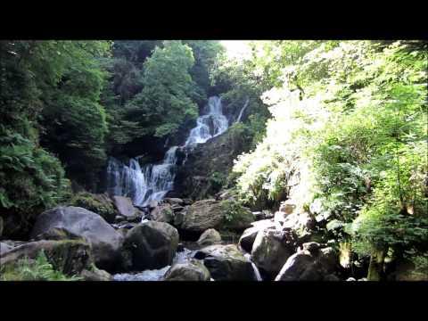 Killarney National Park Ireland bike ride 6 27 13