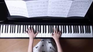 使用楽譜;全音ピアノピース(PPP-008)、 2016年11月27日 録画.