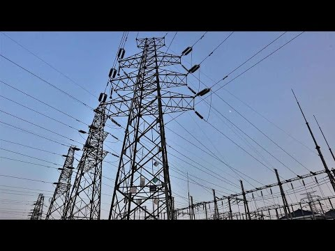 Belt and Road Initiative can accelerate global power 'super grid'