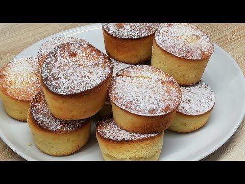 gÂteau-fÊtes-de-l'aid-petits-gÂteaux-au-yaourt-et-citron-Économique-et-facile-(cuisine-rapide)