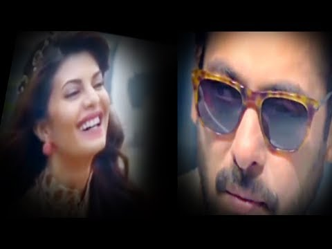 Latest Song Salman Khan & jacqueline fernandez