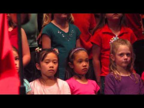 Creative Montessori Academy Fall Concert