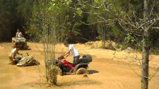 black mamba atv tires tower trax