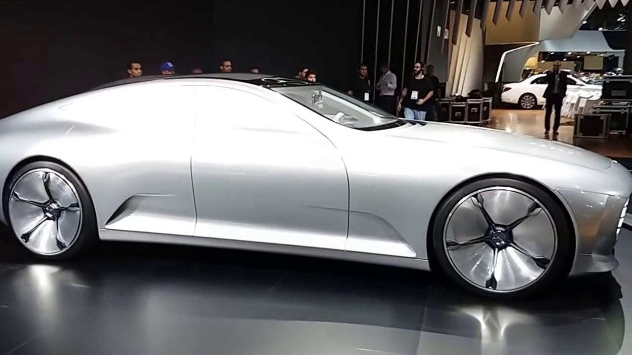 Mercedes-Benz - Salão do Automóvel 2016 #SDA2016