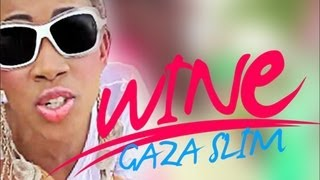 Gaza Slim - Whine [4Play Riddim] Jan 2013