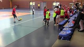 CZ2-Mistrzostwa Polski Szkół Podstawowych-I Etap Nadusia z Kusym o Mistrza Miasta-Dziewczynki-II Poł