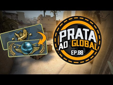 PARA DE PULAR [DO PRATA AO GLOBAL] #88