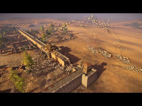 Total War THREE KINGDOMS - Gameplay (PC/UHD)