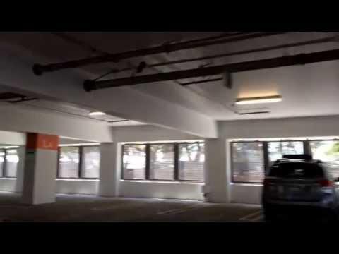 Car park Levi's Stadium, free
