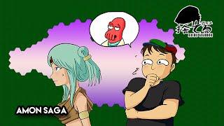 Anime Abandon: Amon Saga