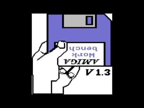 Amiga Music Compilation 2H30M