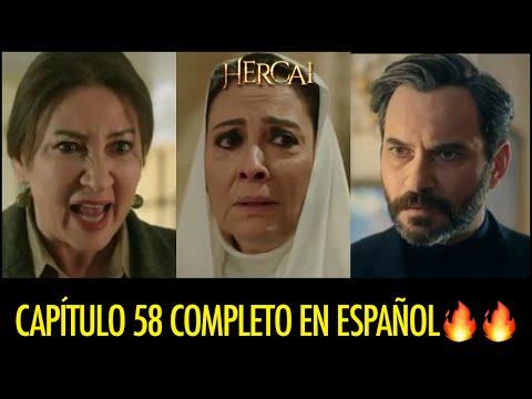 Hercai 3 - RESUMEN DEL CAPÍTULO 58 (CAPÍTULO 58 COMPLETO EN ESPAÑOL)
