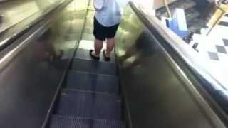 Happy Belated Escalator Monday: Otis Escalators,Closeout Co
