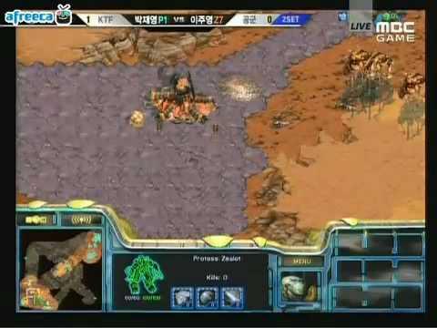 SPL  OversKy vs Tempest 2008-10-26  @ Colosseum II
