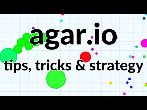 A Browser Game Called Agar io Got Googled More In 2015 Than