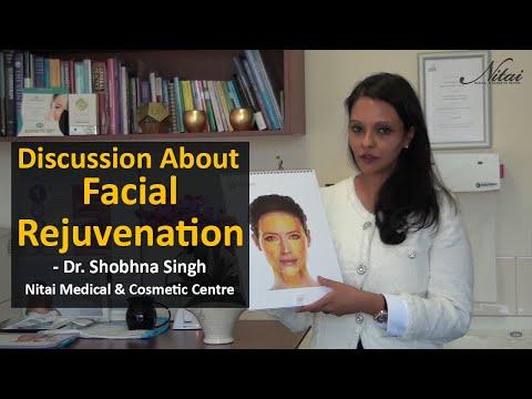 Dr Shobhna Discussion on Facial Rejuvenation Treatment
