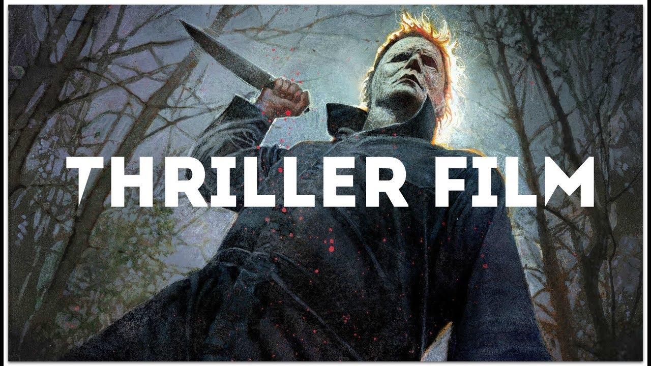 Thriller Filmy