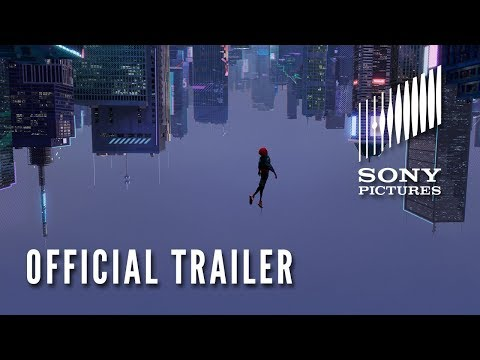 Download Youtube: SPIDER-MAN: INTO THE SPIDER-VERSE – International Teaser Trailer