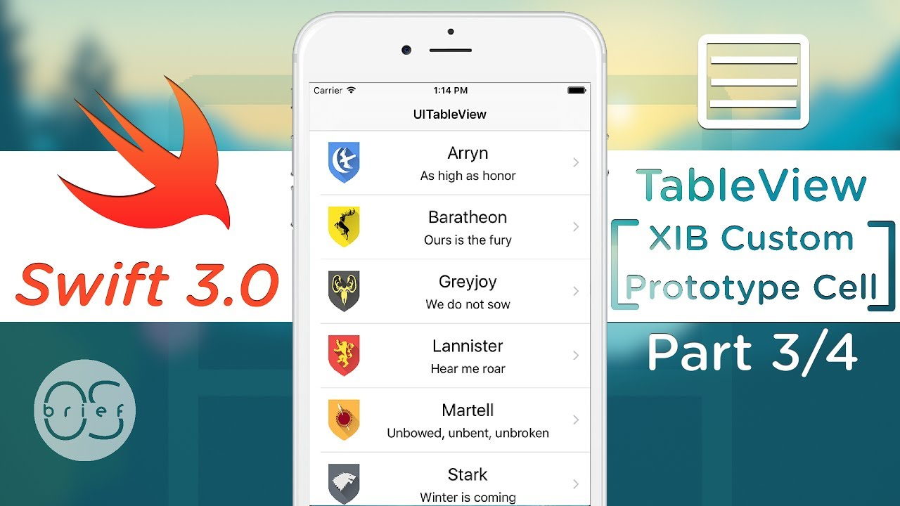 how to add elements in a tableview swift