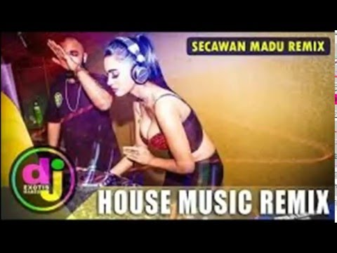 Secawan Madu House Dangdut mix. Dance
