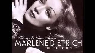 Rosemary clooney marlene dietrich - too old to cut the mustard