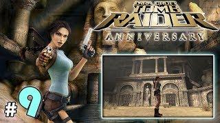 """TOMB RAIDER Anniversary #9 - Koloseum [1/1] - """"Bitwy na arenie"""""""