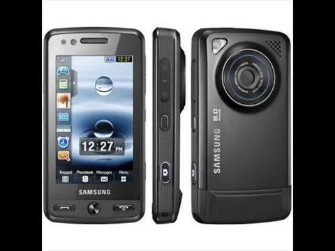 Samsung M8800 Pixon Review