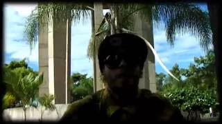 MISION URBANA - DESCRIBO / HIP HOP HONDURAS OFFICIAL VIDEO