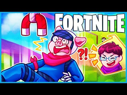 HOW *NOT* to use ZIPLINES in Fortnite: Battle Royale! (Fortnite Funny Moments & Fails)