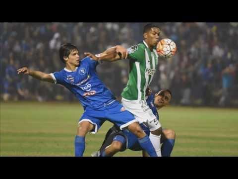 La Copa Sudamericana y las eliminatorias se ven en La Tribuna