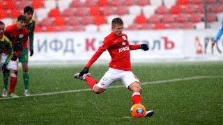 супер победа Рубина!!! ЦСКА  -Рубин 1-2 Обзор Матча 06/08/2017/HD