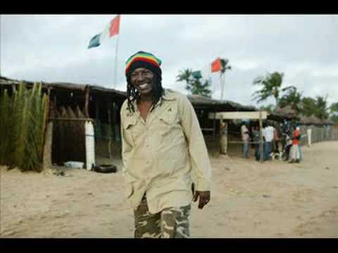 Alpha Blondy Sahel