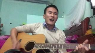 Người mù guitar - Bùi caroon