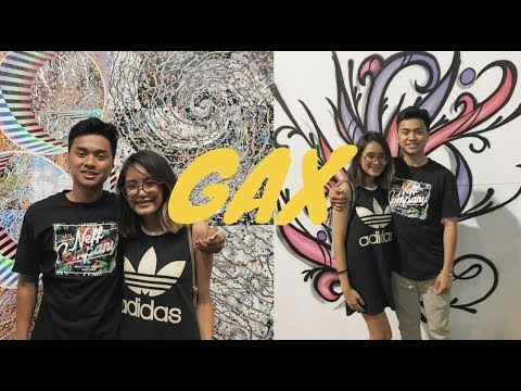 GAX // Guam Art Exhibit 2017