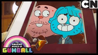 Gumball | Nicole Remembers Her Childhood | The Parents | Cartoon Network