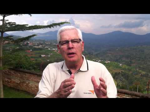 Uniting the Church in Rwanda | World Vision