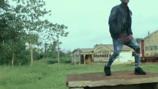 #PARAmeter freestyle by X pensive (Eyan Orubebe). Big Shaq Man Don't Dance cover