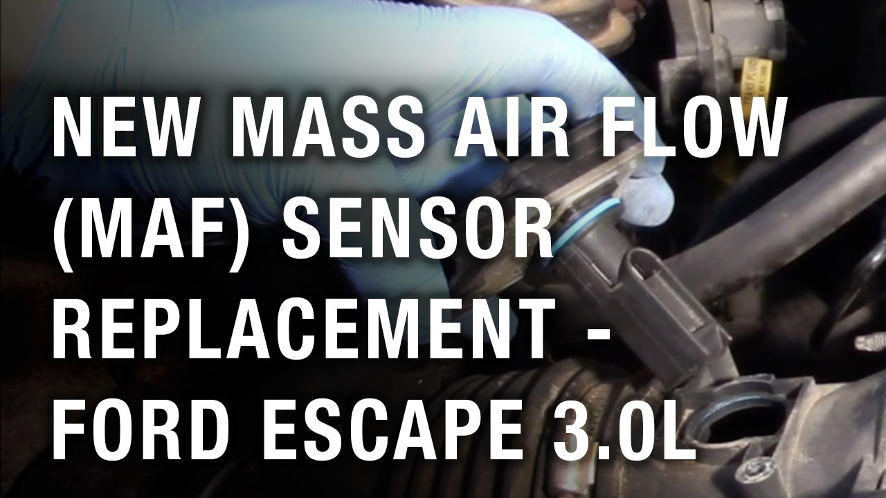 Mass Air Flow (MAF) Sensors | BWD