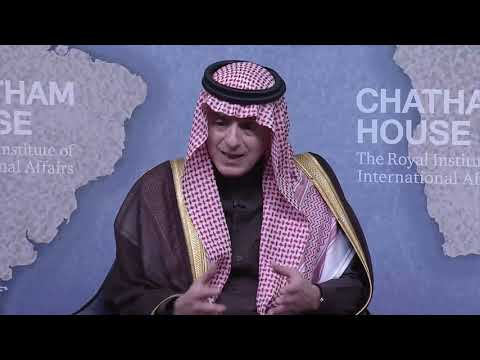 Saudi Arabia's Foreign Policy Priorities