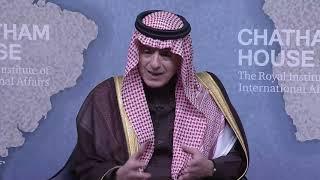 Saudi Arabias Foreign Policy Priorities