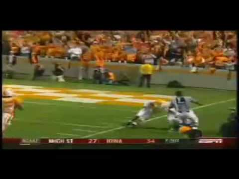 Eric Berry Career Highlights